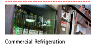 Commerical Refrigeration